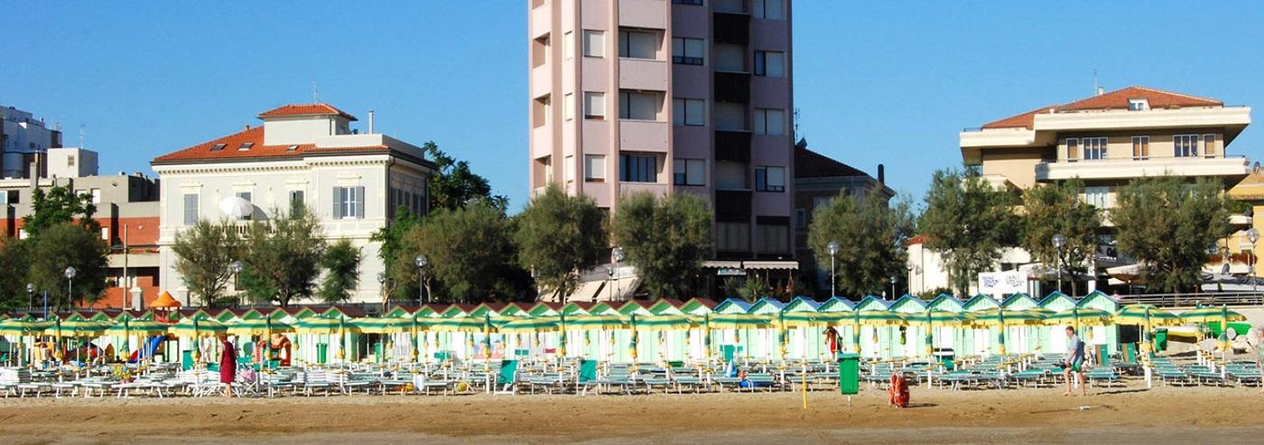 La tua vacanza perfetta <strong>a Pesaro</strong>